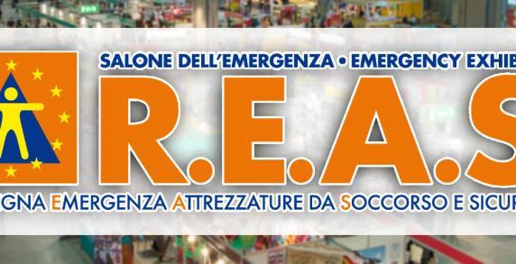 REAS - Centro Fiera del Garda Montichiari - 5/6/7 Ottobre 2018